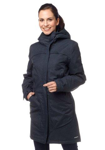 adidas mantel damen funktionsmantel gr 36 jacke parka winter blau marine neu ebay. Black Bedroom Furniture Sets. Home Design Ideas