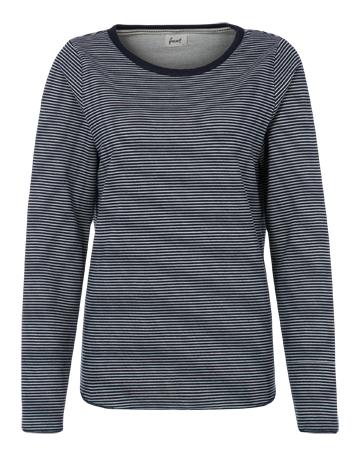 forvert fritzroy damen sweatshirt pullover sweater gr xs. Black Bedroom Furniture Sets. Home Design Ideas